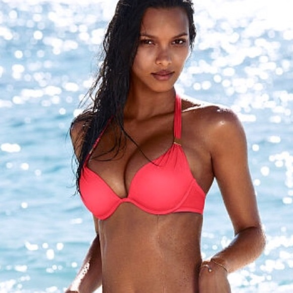 Victoria's Secret Other - VS Victoria's Secret Push Up Bikini Top 34D